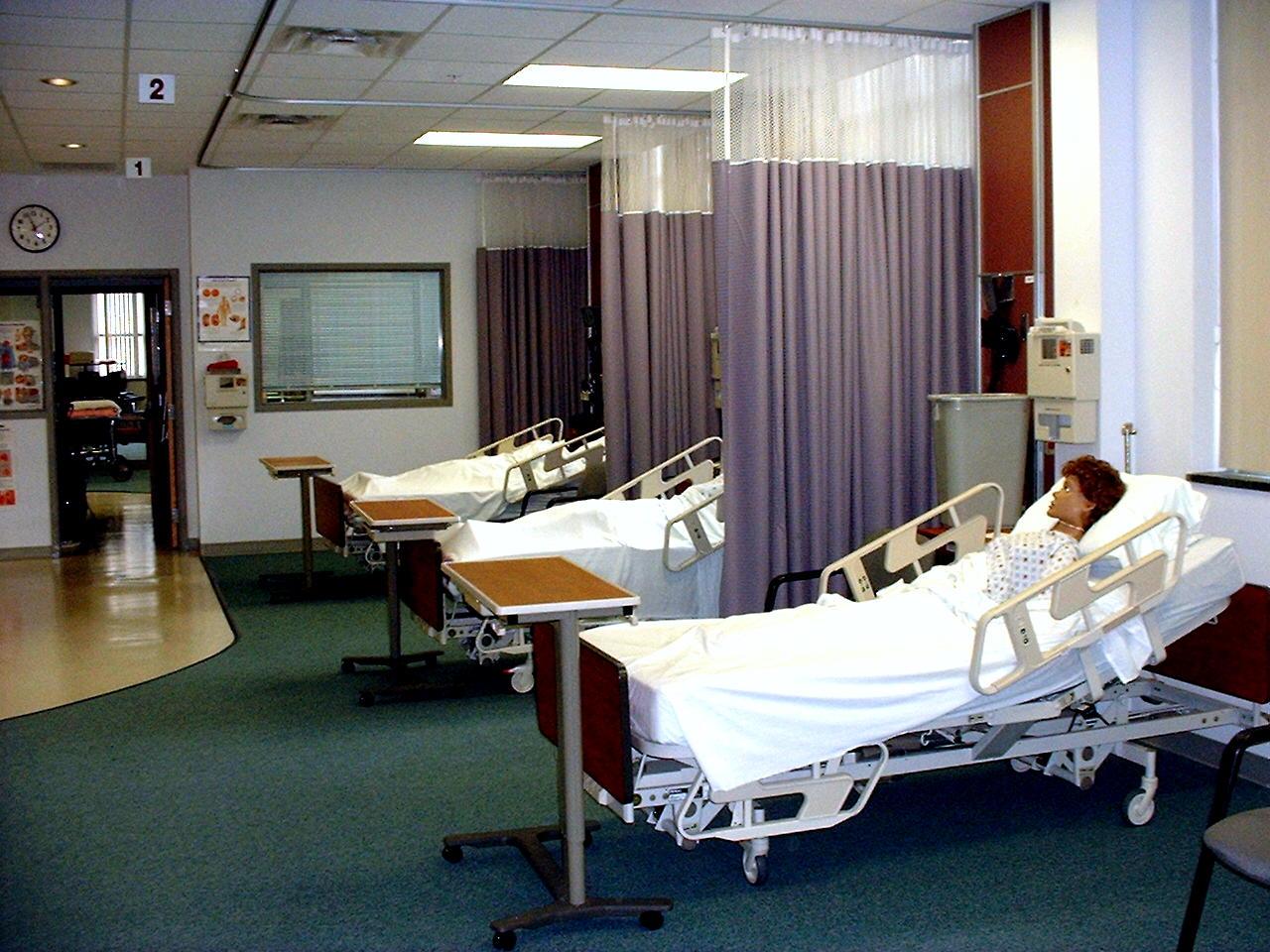 فروش عمده پارچه بیمارستانی