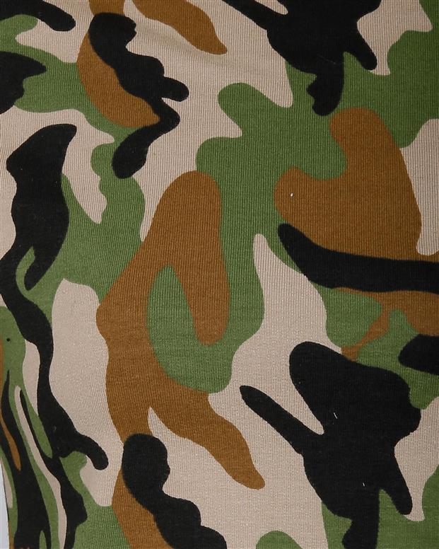 پارچه نظامی ارتشی